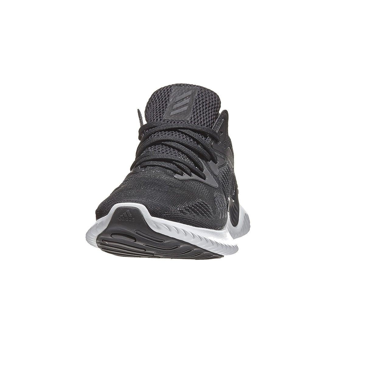 adidas Alphabounce Beyond Trainer Bk/Wh Men's Shoe 360° View
