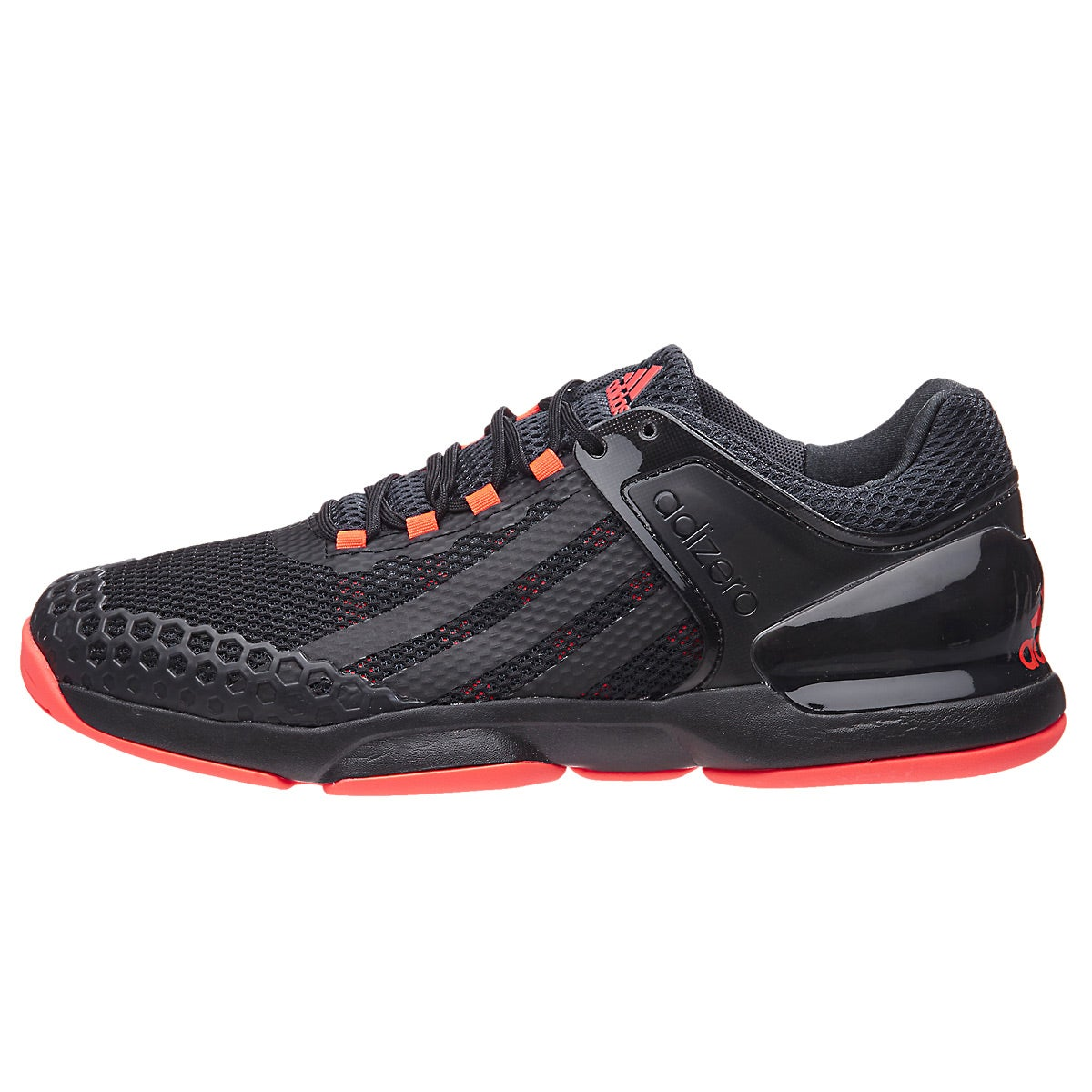 Men Tennis Shoe Black