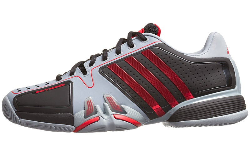 Adidas Mens Tennis Shoes Black