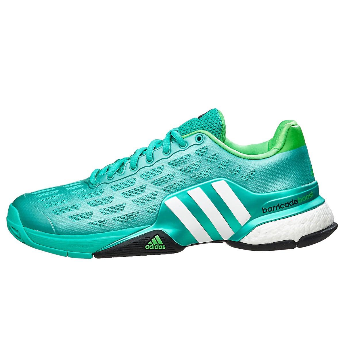 Mint Adidas Shoe