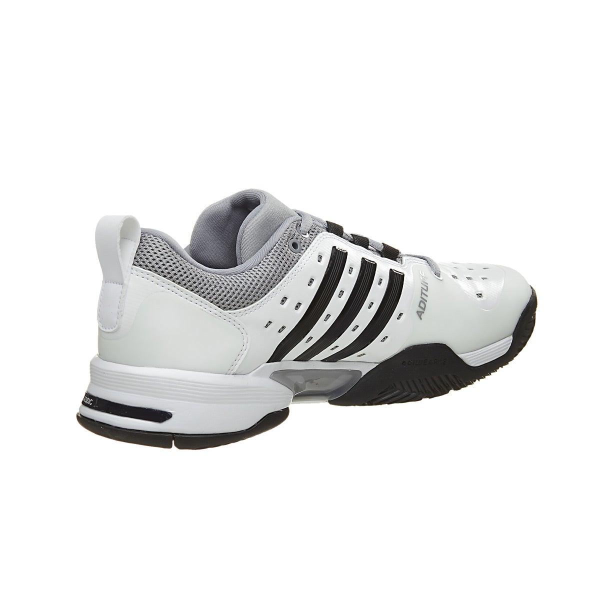 Adidas 4e Tennis Barricade Wide Classic CdexoB