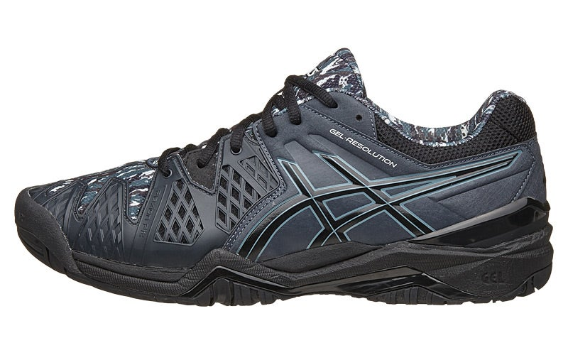 Asics Gel Resolution 6 Stealth