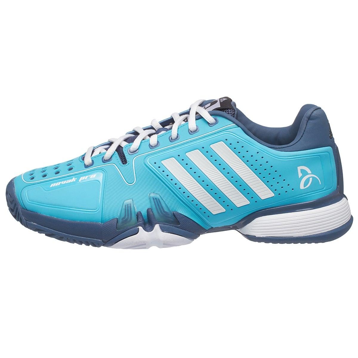 Addias Blue Shoe