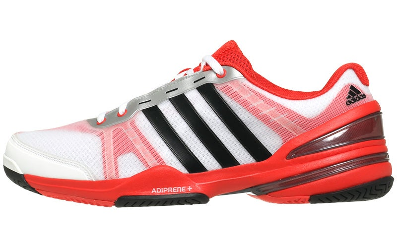 Adidas Shoes With Adidas On The Side