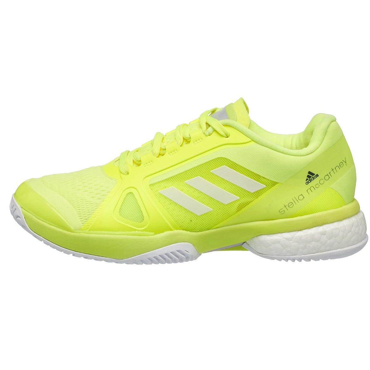 Adidas Stella Barricade Boost  Ye Wh Wom S Shoe