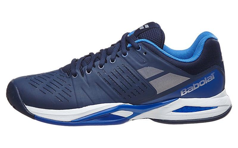 Blue Men S Shoes