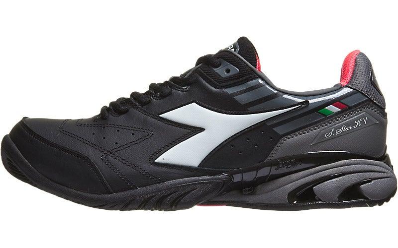 K In Shoe