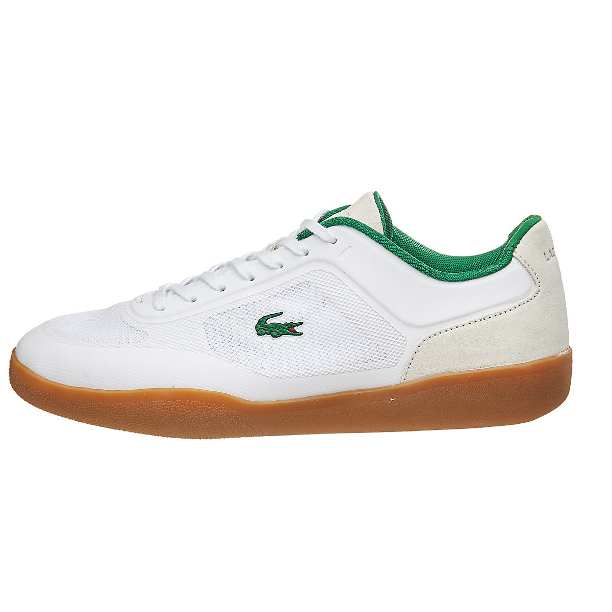 Images Of White Tennis Shoes