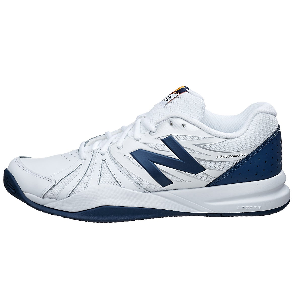Blue Shoes Sie