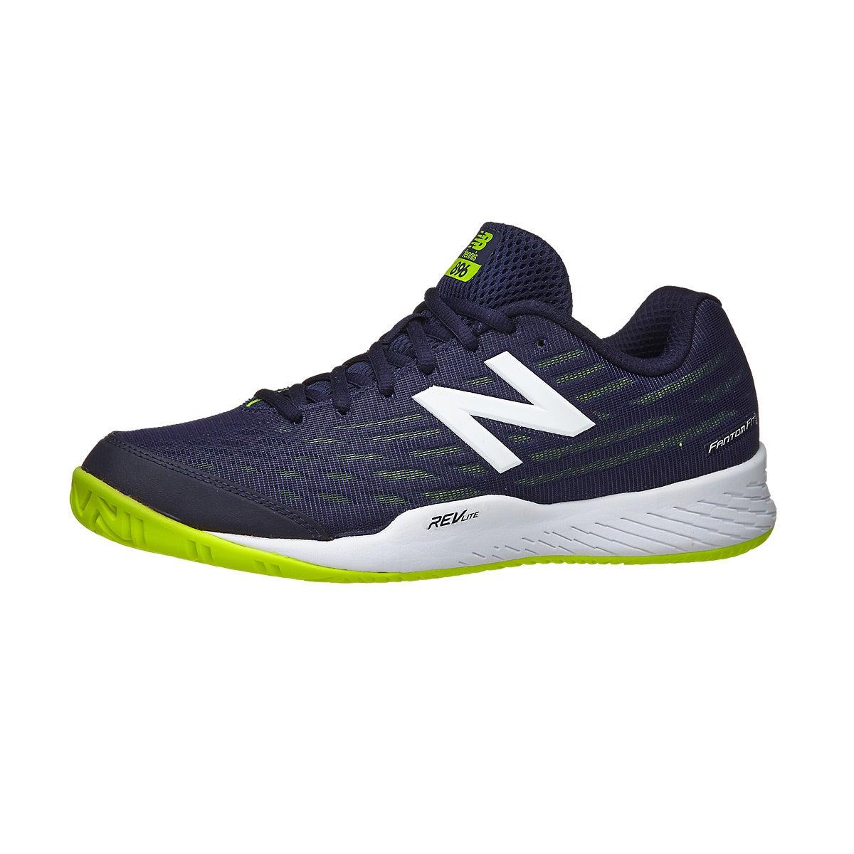san francisco e4ec5 04672 ... inexpensive new balance mc 896v2 2e navy black green mens shoes 360  view. 50d13 1ae00