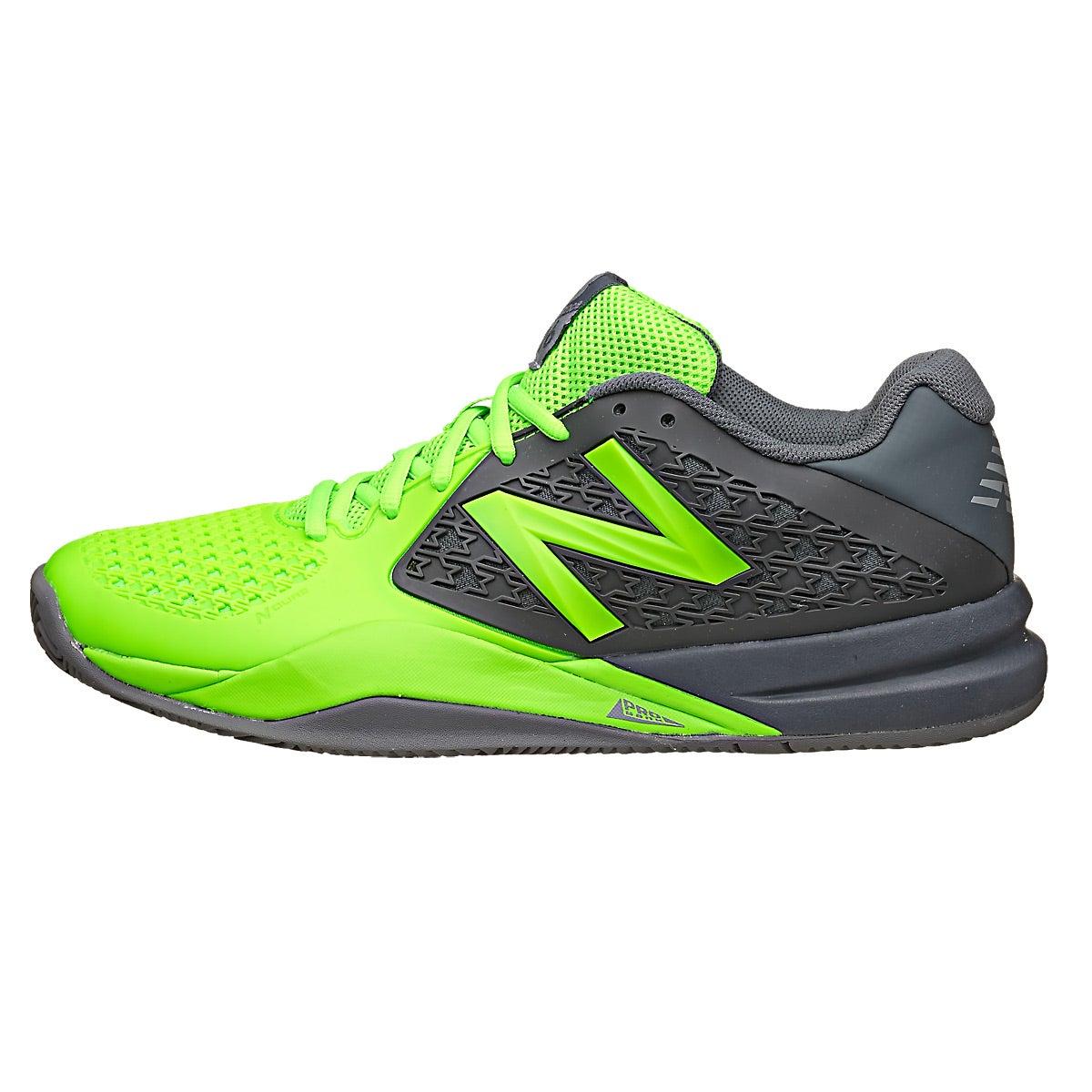Men S Green Shoes