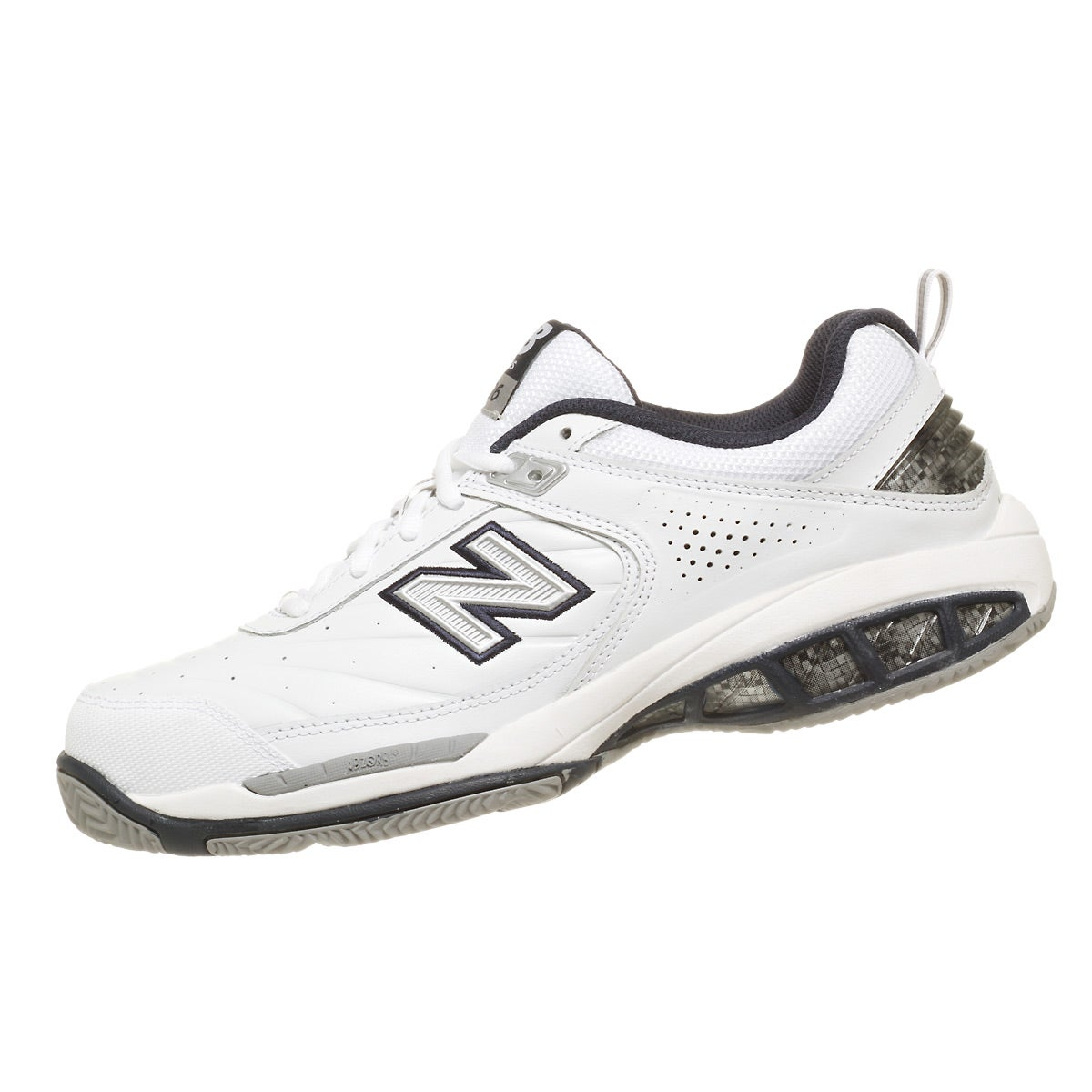 New Balance MC 806 W D Men's Shoes 360° View