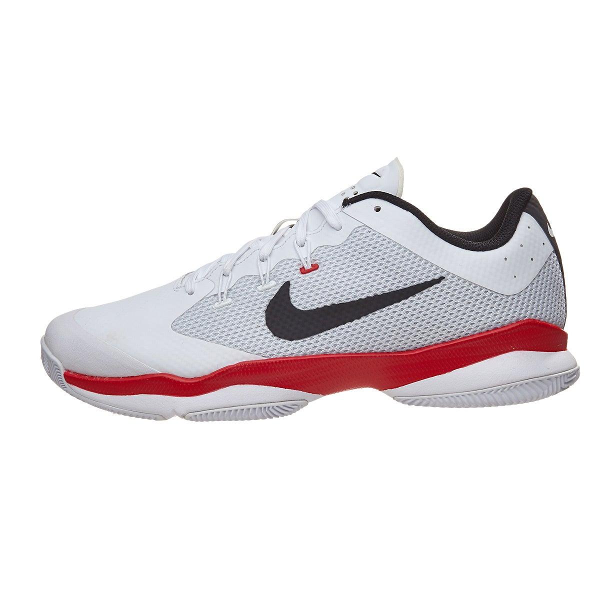 Nike Air Zoom Ultra White Black Red Men S Shoe 360 176 View