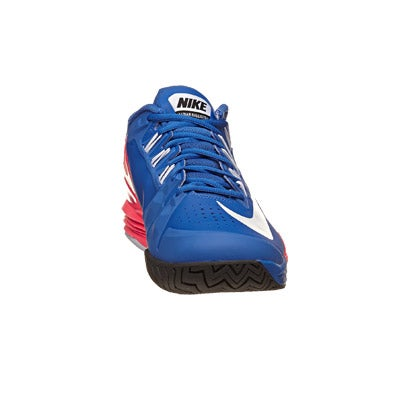 1251313bbd10f ... Nike Lunar Ballistec RoyalPunch Mens Shoe 360° View.