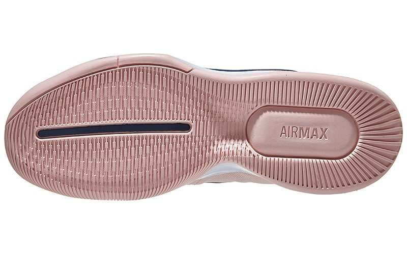 Nike Air Max Wildcard Echo PinkBlue Women's Shoe 360° View