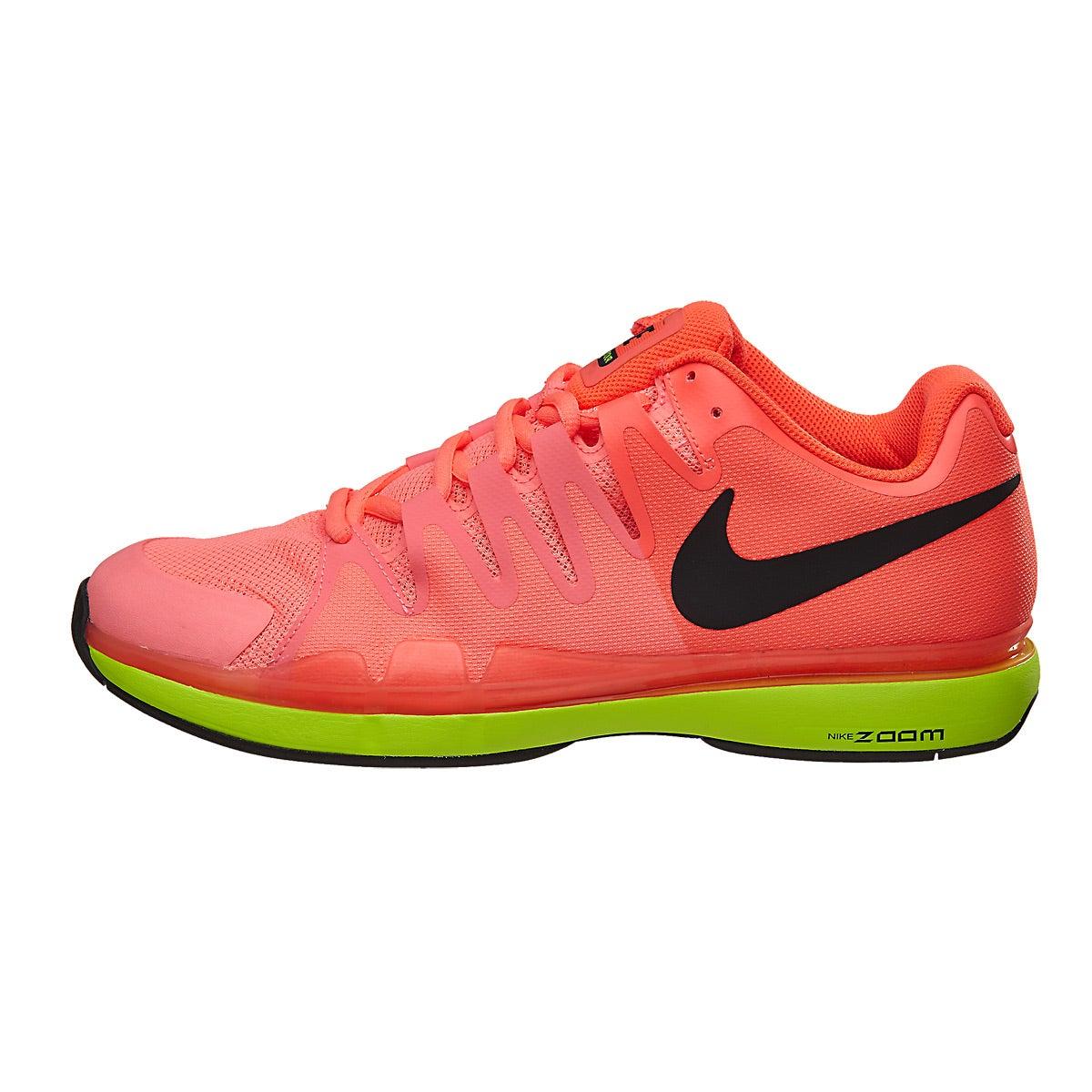 Black Volt Nike Shoe