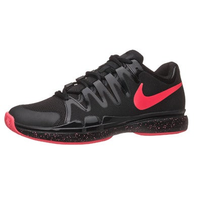 Nike Zoom Vapor 9.5 Tour Black / Hyper Punch