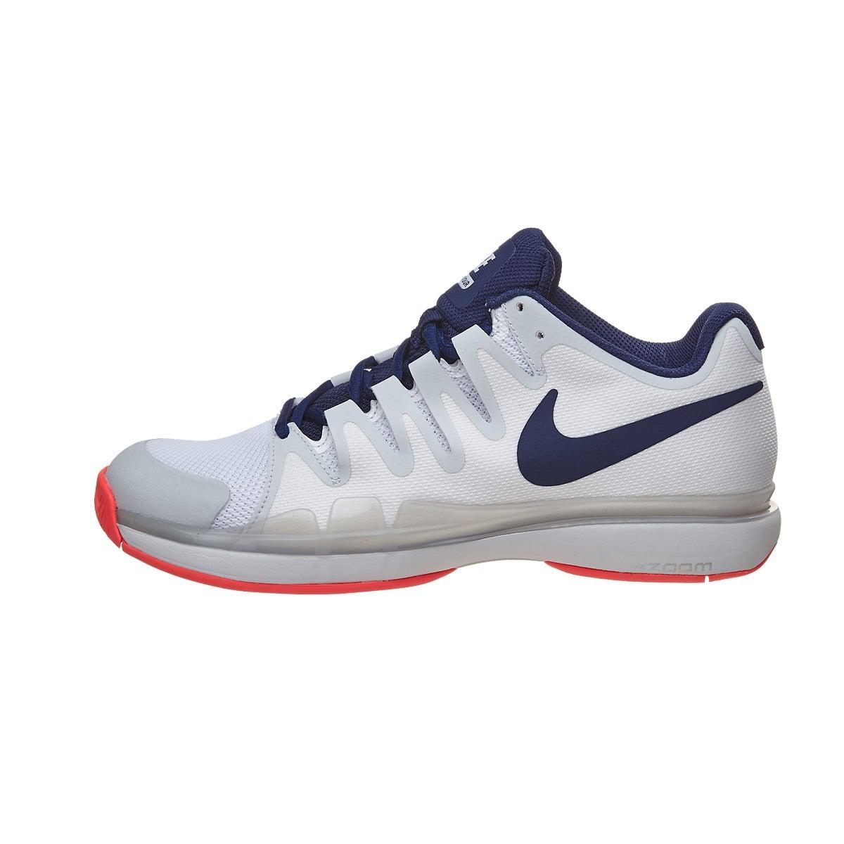 Blue Shoe Nike