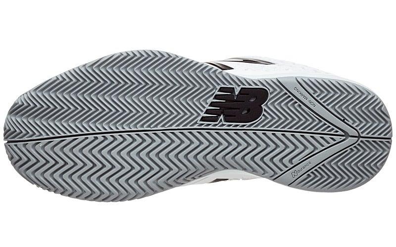 New Balance WC 996v2 D White Women's Shoe 360° View White