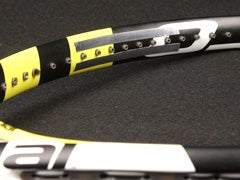 how to add lead tape to tennis racquet