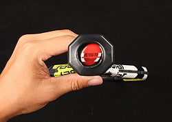 Increase Grip Size
