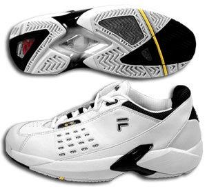 Fila Men s Ventor Tennis Shoe Review