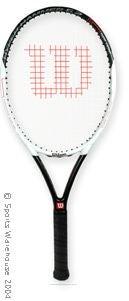 Wilson HAMMER 6.2 MP 95 4 5//8 Raquette de Tennis