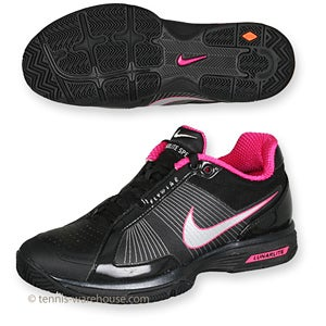 Black Nike Tennis Shoes For Women