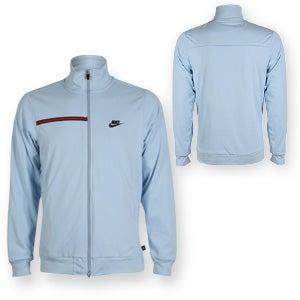 Nike Fall Jacket  Blanco   Negro