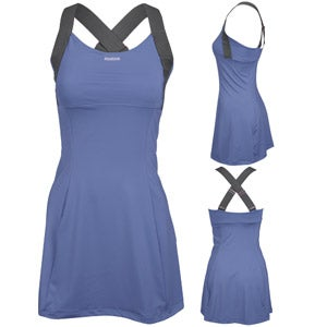 reebok tennis dress