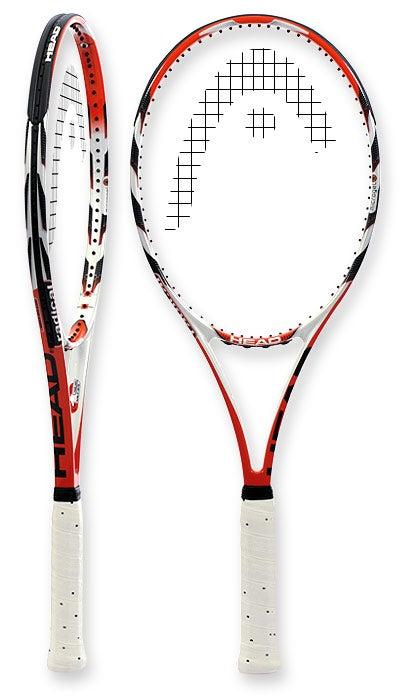 Tennis Warehouse - Head MicroGel Radical Tennis Racquet Review