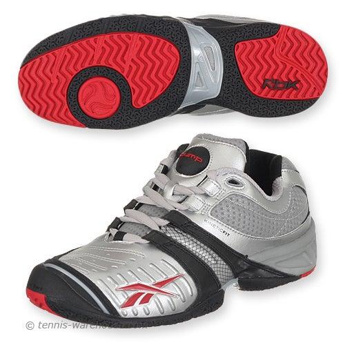Reebok Match Day Pump Tennis Shoes