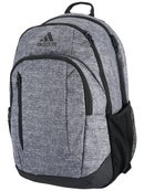 70d4fe273e37 adidas Mission Plus Backpack Grey