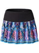 321866b3505e Lucky in Love Women s Empire Pleated Skirt