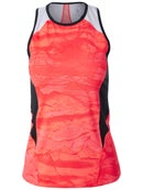 46476802ead62 Tail Women's Candy Coated Jayde Tank Orange XXL