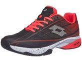 caf78b624f2 Lotto Mirage 300 SPD Black Coral Men s Shoes