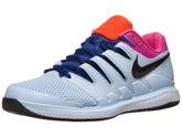 Nike Air Zoom Vapor X Half Blue Fuchsia Men s Shoe 8dba2fb95c