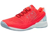 91f702be37d adidas SoleCourt Boost Black Red Women s Shoes