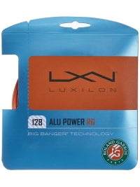 Luxilon Tennis String 6 Pack 4G, ALU Power, Savage, Smart Save 42/% off RRP!