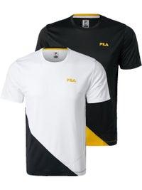 Fila Men's Tennis Apparel - Tennis