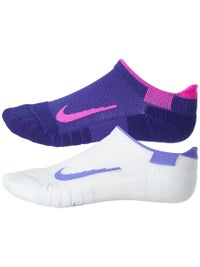 Gángster obra maestra Desgastar  Nike Women's Tennis Socks - Tennis Warehouse