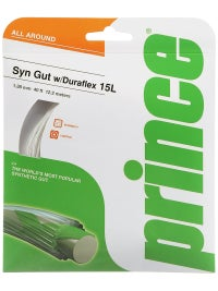 Synthetic Gut String - Tennis Warehouse