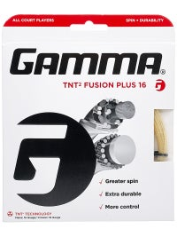 Gamma Tennis String - Tennis Warehouse