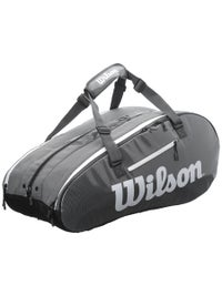 Wilson 12 Pack Tennis Bags - Tennis Warehouse