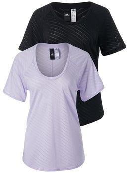 White Long Sleeve Shirt Performance Top XS Small Medium Large XL 2X Tennis Black