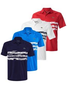 Djokovic Shirt Lacoste 64 Off Tajpalace Net