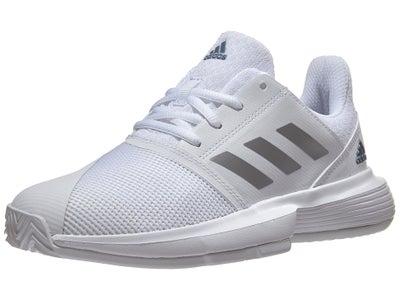 adidas Junior Tennis Shoes Tennis Warehouse