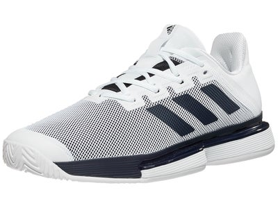 Wide Fitting adidas Men's Tennis Shoes