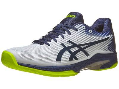 Asics Men S Tennis Shoes Tennis Warehouse