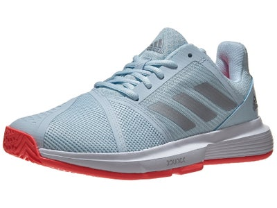 Adidas Women S Court Jam Bounce Tennis Shoes Tennis Warehouse